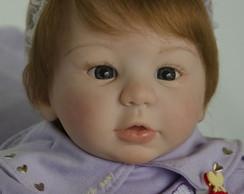 Boneca Reborn Ellen