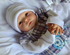 Beb� reborn Elohim 2014. ADOTADO!!!