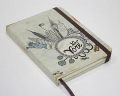 New York - Sketchbook