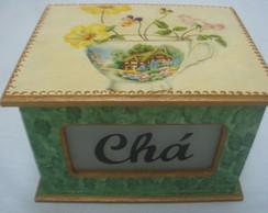Caixa de Ch�