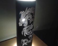 Lumin�ria Drag�o