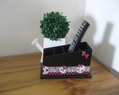 "Porta Controle ""Monster High"""