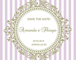 Save the Date- Mod 3