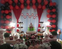 decora��o Proven�al Joaninha