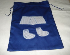 Organizador para cuecas/meias infantil