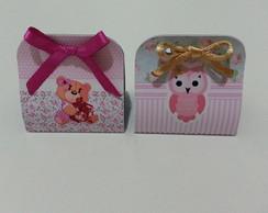 Embalagem personalizada para bis (duplo)