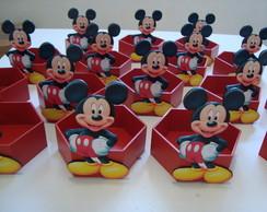 Cestinhas para docinhos Mickey