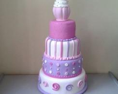 BOLO CUP CAKE