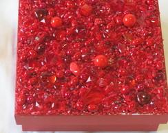 Caixa Vermelha 673
