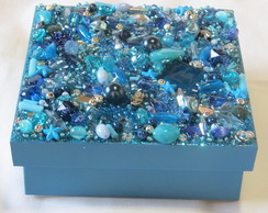 Caixa Azul 672
