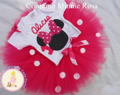 Fantasia Minnie tutu