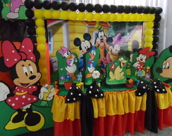 Loca��o Turma do Mickey Promo��o R$190