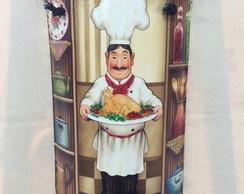 Telha Cozinheiro I