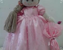 Boneca Princesa 60cm
