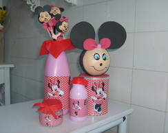 LEMBRAN�AS PERSONALIZADAS MINNIE