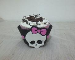 Forminhas de cupcake