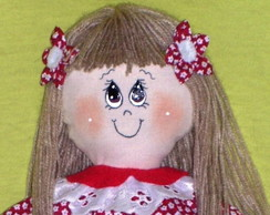 Boneca Catarina