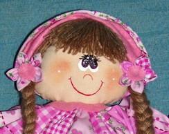 Boneca Joana