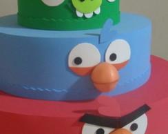 Bolo Angry Birds
