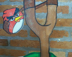 Angry Birds - mdf