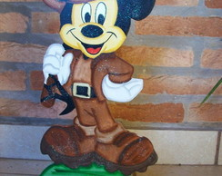 Mickey Safari - mdf