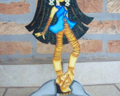 Monster High - Mdf