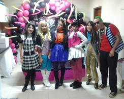 Anima��o Monster High