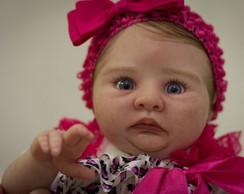 Beb� Reborn Alanna - POR ENCOMENDA!