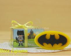Sabonete Batman