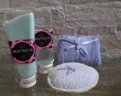 Kit  Boutique F�bula