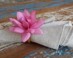 Porta Guardanapo Flor de Lotus