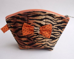 Necessaire Animal print