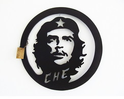 Rosto Ch� Guevara