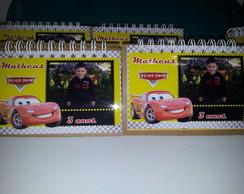 Calendario De Mesa Carros 2014
