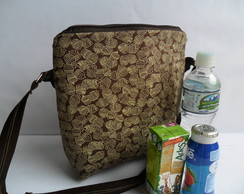 Bolsa T�rmica/Lunch Bag/cupcake