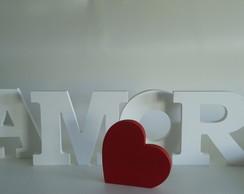 Amor Com Cora��o