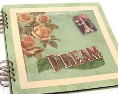 �lbum Dream Forever