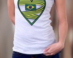 Camisetas Personalizadas Times