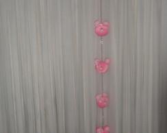 Enfeite de cortinas
