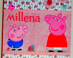 �lbum De Fotos Peppa