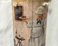 Telha Cozinheiro III