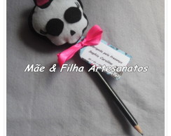 L�pis Monster High_Caveira