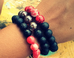 Pulseira Mix Color