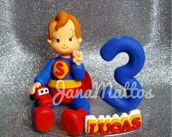 Personalizado Super Homem