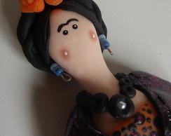 Tilda Frida em Biscuit