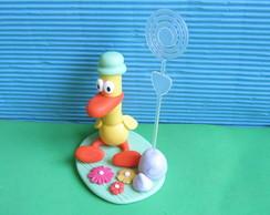 Discovery-Duck-Pocoyo-porta Foto