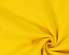 Feltro Liso Amarelo