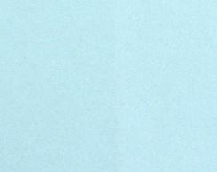 Feltro Liso Azul Claro
