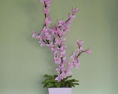 Arranjo de Flores - Orqu�dia