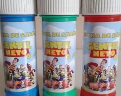 Bolhas de Sab�o Toy Story